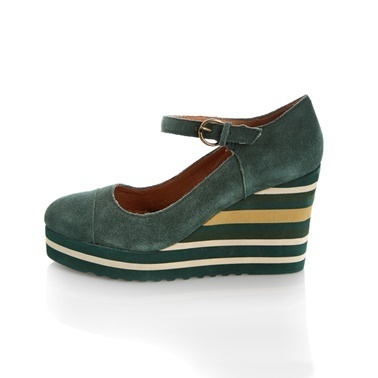 Sergio Monaco Ayakkabı Renkli